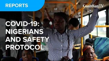 Covid-19:  Nigerians level of compliance to NCDC safety protocol