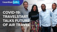 COVID-19: Travelstart talks future of air travel