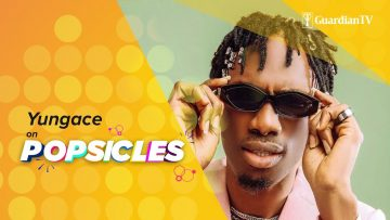 Nigerian Music Industry is challenging – YungACE | Popsicles